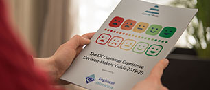 The UK CX Decision-Makers' Guide 2019-20